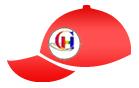 DHAKA HATS & CAPS logo