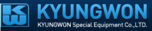 Kyungwon Special Equipment Co., Ltd logo