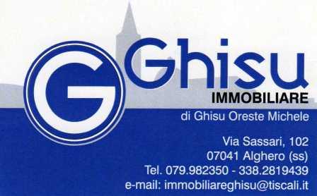Immobiliare Ghisu logo