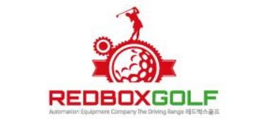 Redbox Golf(Trade) logo