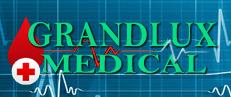 GrandLux Medical logo