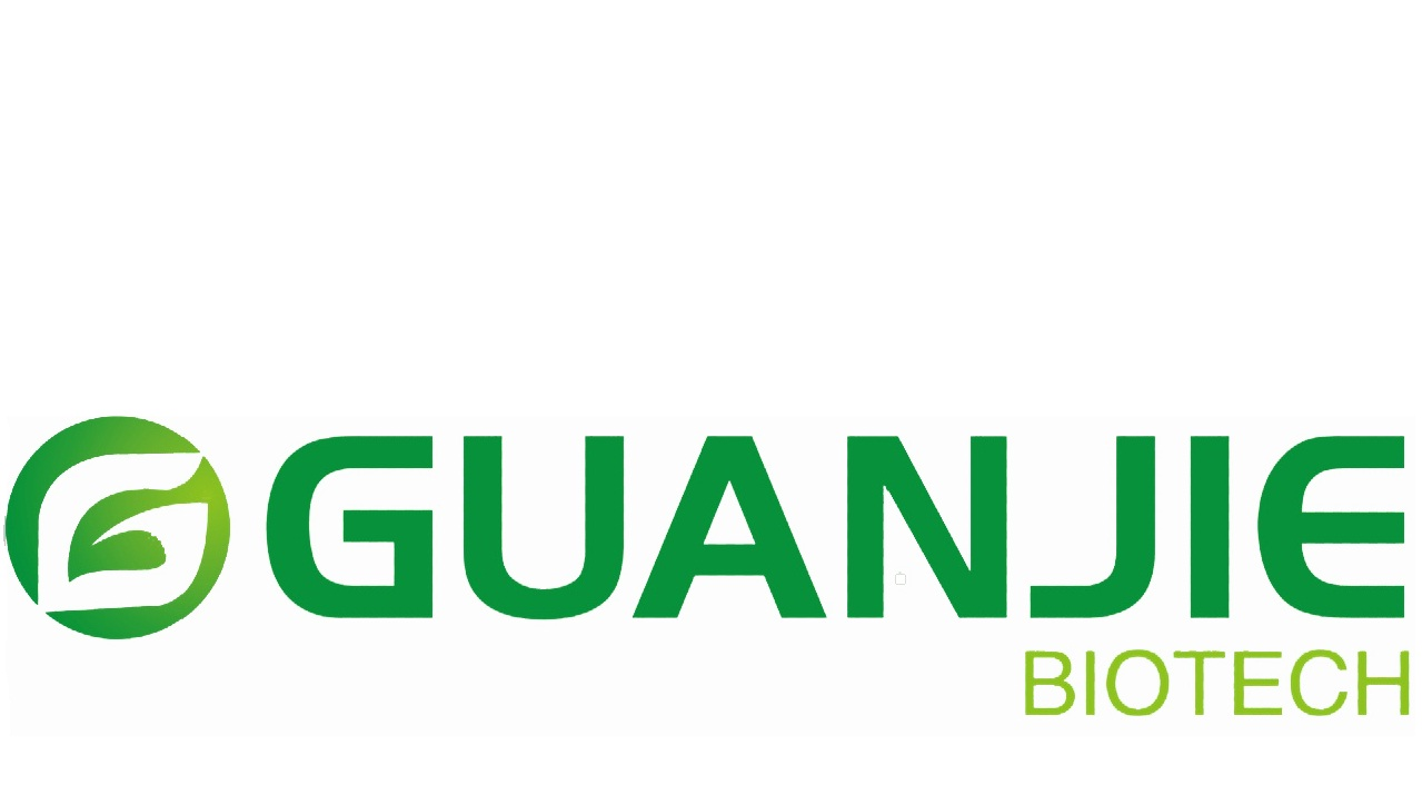 Shaan xi guan jie bio-technology co.,ltd logo