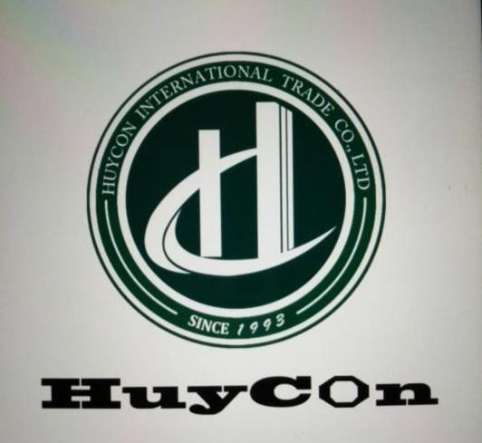 Hefei Huycon international Trade Co.,Ltd. logo