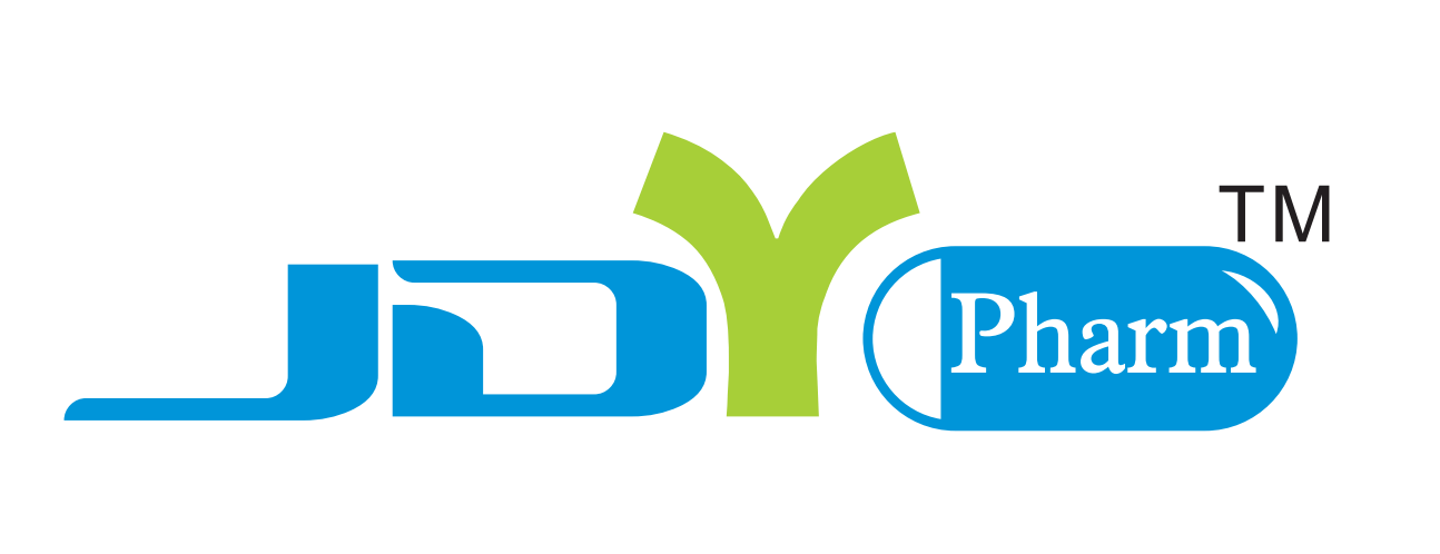 JDY PHARM CO.,LTD logo