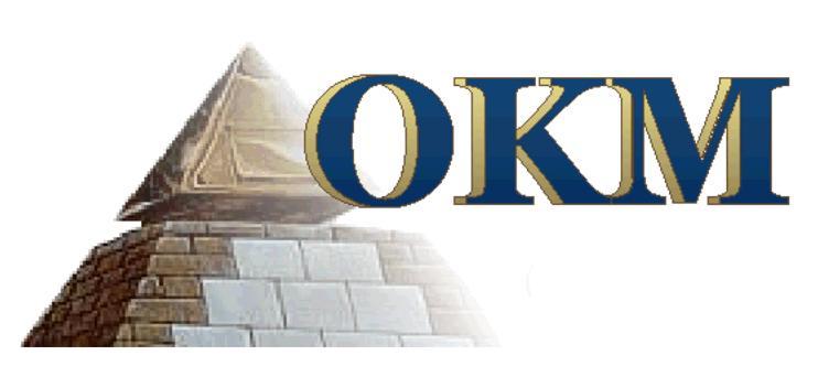 OKM Ortungstechnik GmbH logo