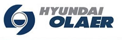 Hyundai Olaer hydraulic Co.,ltd. logo