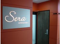 Sera International co., Ltd. logo