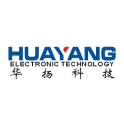 Shenzhen Huayang technology Co., Ltd. logo