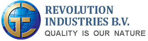 REVOLUTION INDUSTRIES B.V. logo