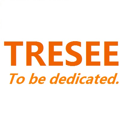 Shenzhen Tresee Lighting Technology Co.,Ltd logo