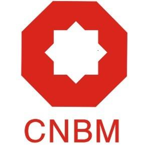CNBM (chengdu) Optoelectronic Materials Co., LTD logo