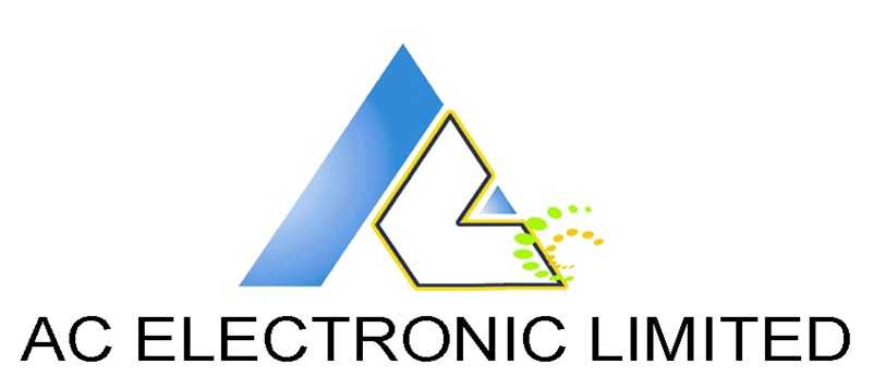 AC Electronic Limited logo