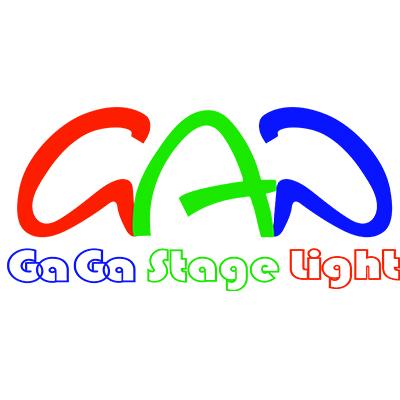 GAGA Pro Lighting Equipment Co., LTD logo