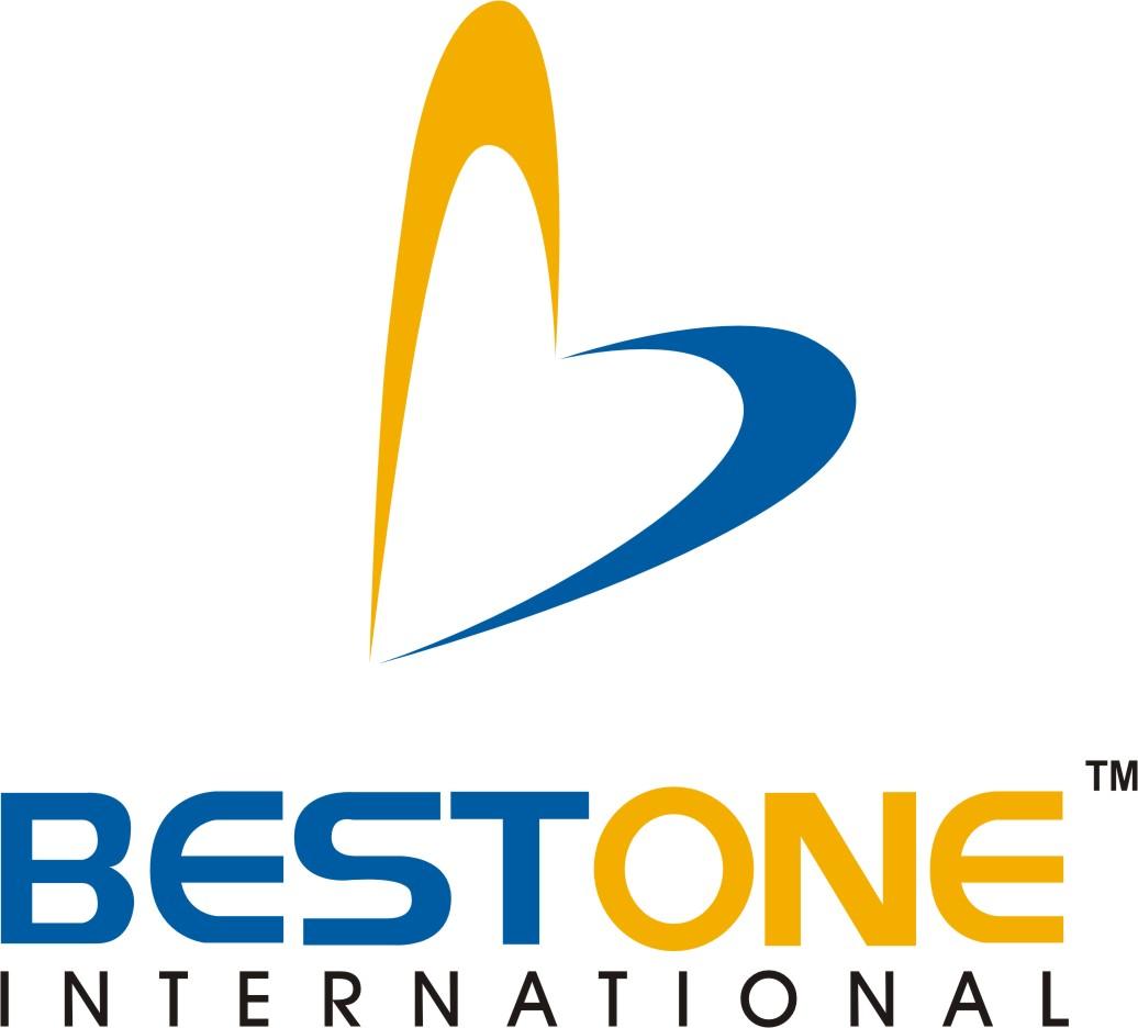 BESTONE(HK)INTERNATIONAL CO.,LTD logo
