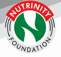 Nutrinity Foundation logo