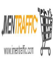 Imen traffic logo