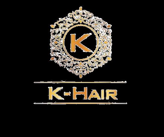 K-Hair Hair Factory logo