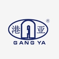 HONGKONG GANGYA INTERNATIONAL GROUP CO.,LTD logo