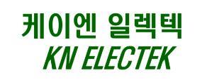 KN ELECTEK logo