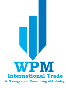 WPM International Trade & Management Consulting AB - Bank
