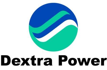 Dextra Power logo
