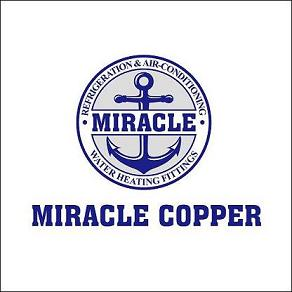 Zhejiang Miracle Copper Co.,Ltd logo