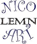 NICOLEMNART SRL logo