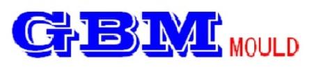 GBM Mold Technology Co,.Ltd logo