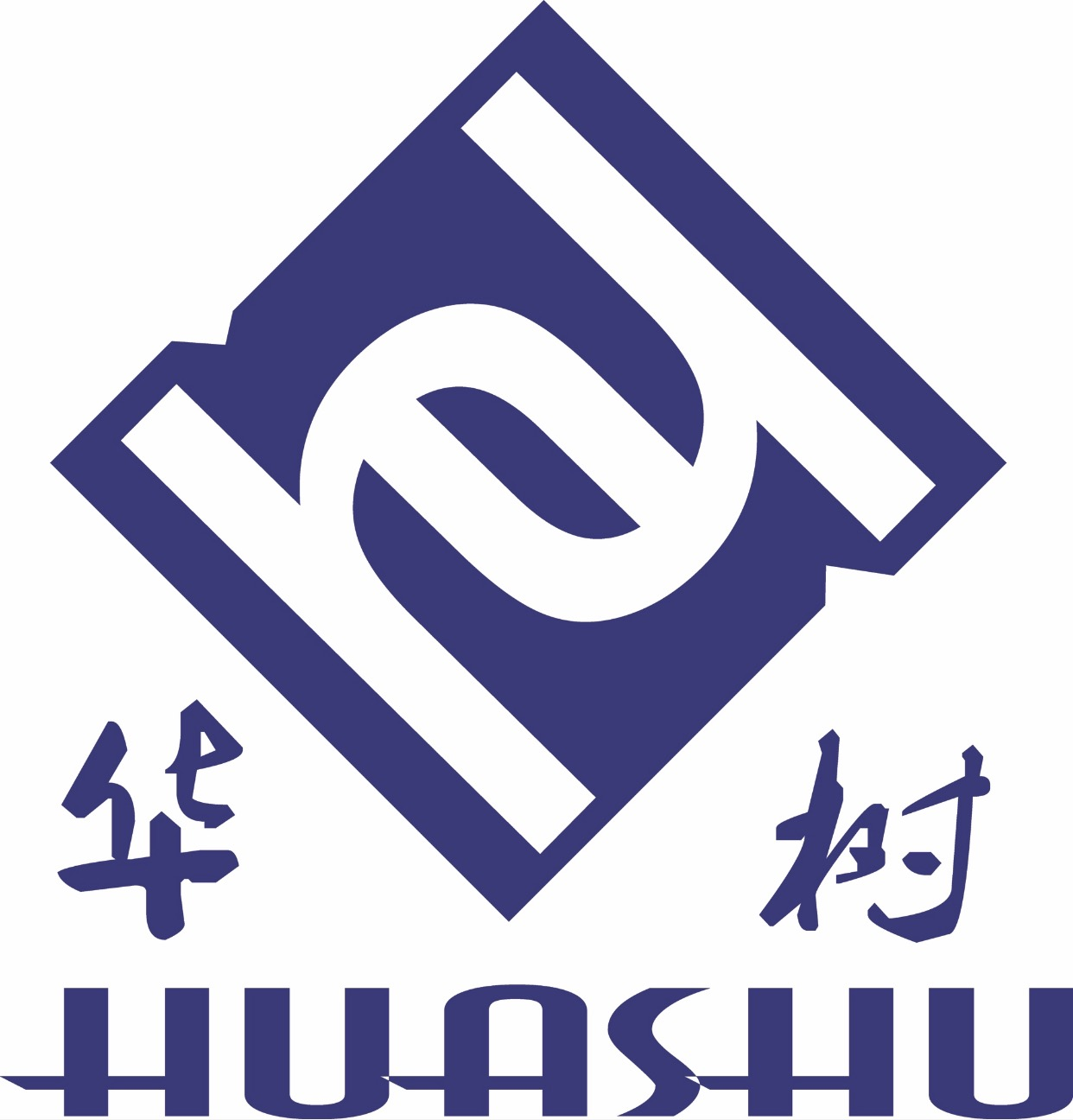 Zhuji Huashu Chemical Fiber Co., Ltd logo