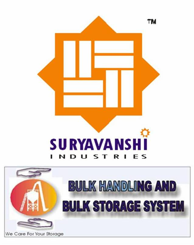 SURYAVANSHI Group of  Industries (Formaly Phoenix Industries) logo