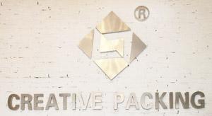 Dongguan Creative Packing factory logo