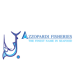 Azzopardi Fisheries logo