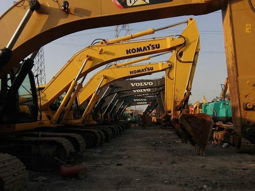 Shanghai Yuezi Construction Machinery Co.,Ltd logo
