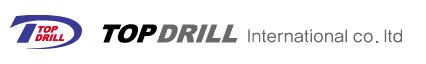 TOP DRILL INTERNATIONAL Co., Ltd. logo