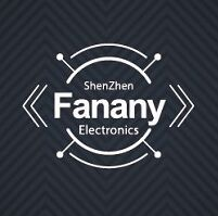 Shenzhen Fanany Electronics Co,.Ltd. logo