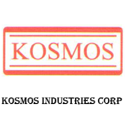 KOSMOS INDUSTRIES CORPORATION logo