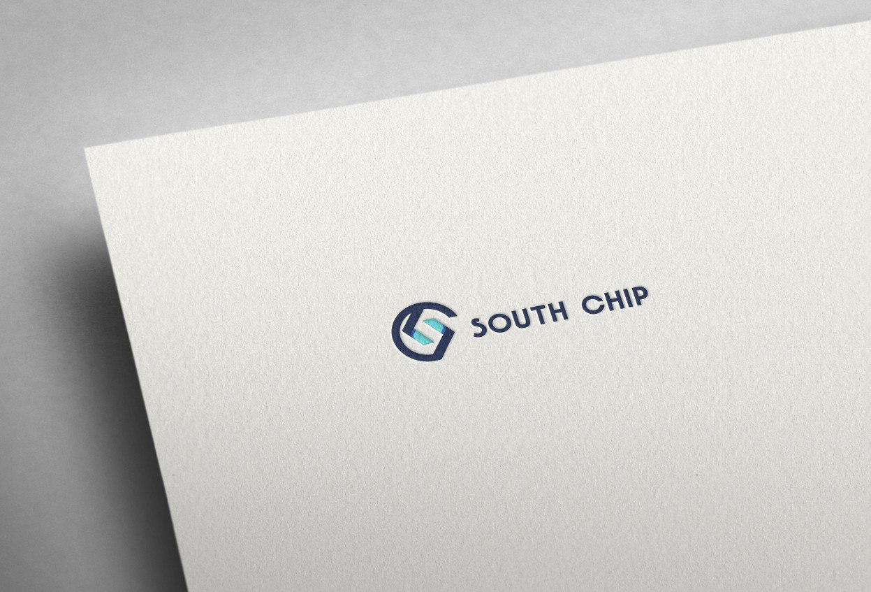 SOUTH-CHIP logo