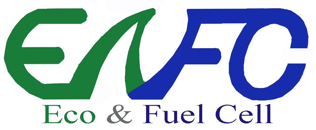 ENFC Co., Ltd. logo