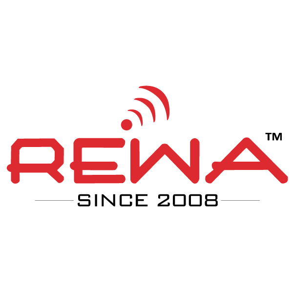 REWA Technology.com logo