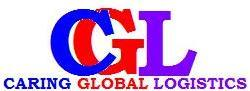 CARING GLOBAL LOGISTICS logo