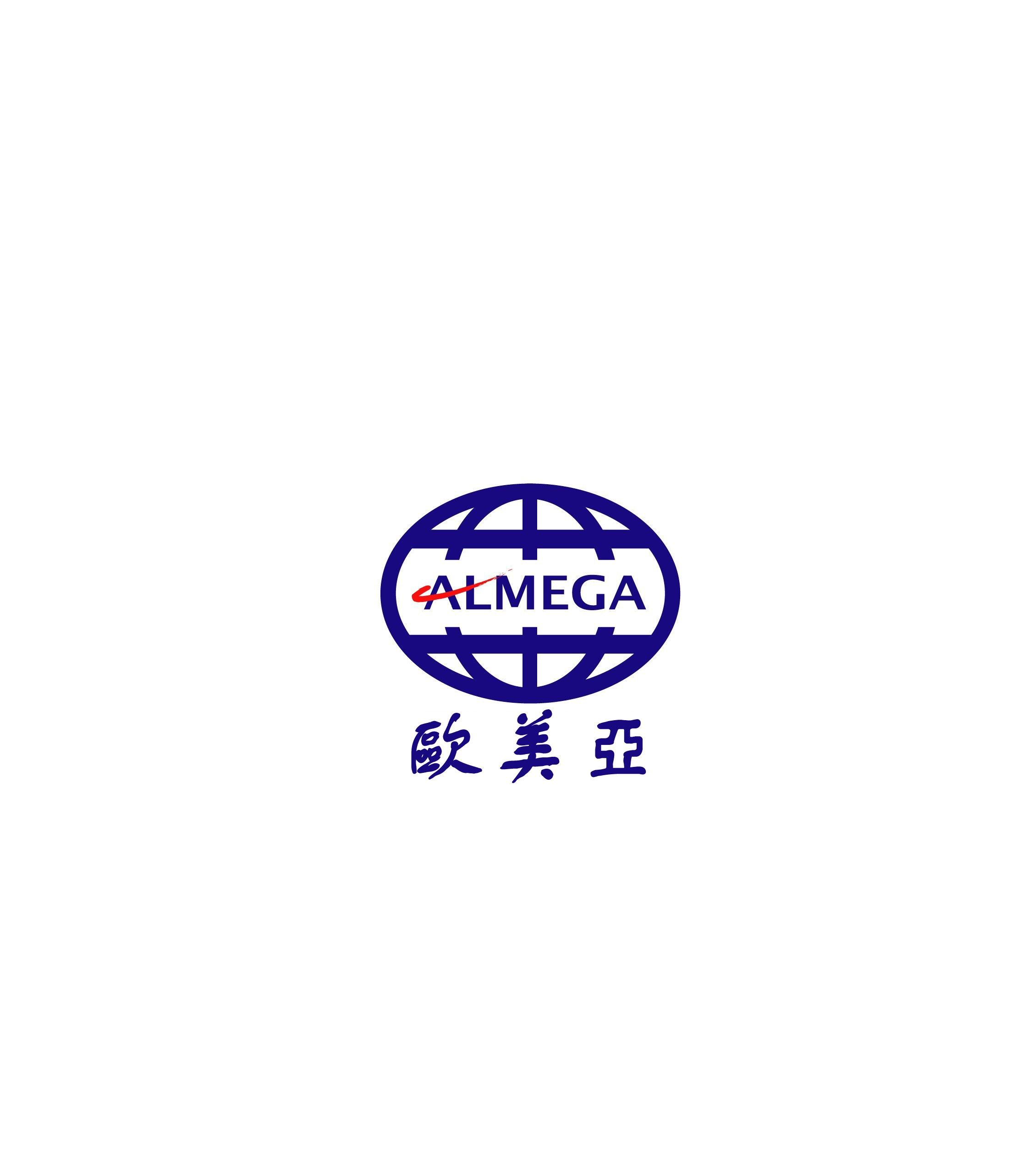 Almega Corporate Consultant Limited logo