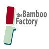 The bamboo factory logo