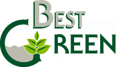 BEST GREEN LIFE CO.,LTD. logo