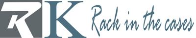 Rack in the cases ltd. logo