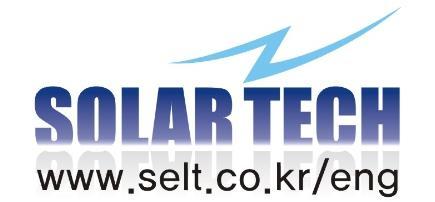 Solar Tech Co.,LTD logo