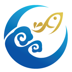 SHISHI BLUE BAY SEAFOOD CO.,LTD logo