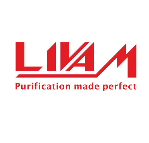 Livam GmbH logo