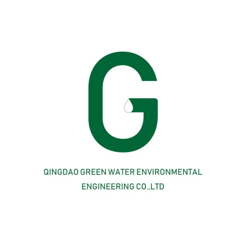 Qingdao Green Water Environmental Engineering Co.,Ltd logo
