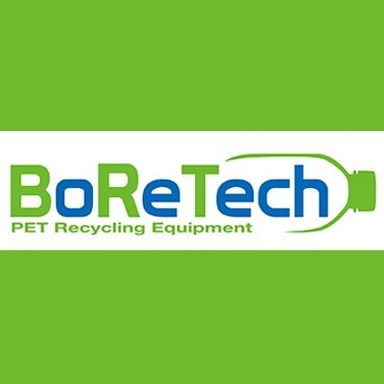 Zhejiang Boretech Co., Ltd. logo