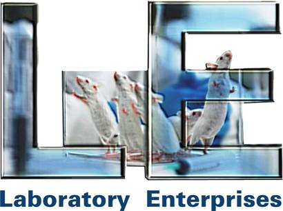 Laboratory Enterprises logo